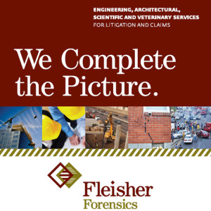 Fleisher Forensics Services Brochure